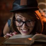 Test dig selv: Hvor stor en bognørd er du? 5 spørgsmål giver dig svaret