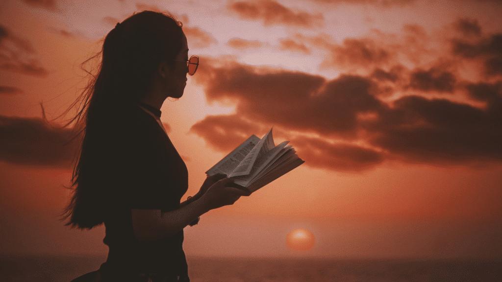 læse i august, inspirationsliste, læsning,