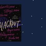Romantik i byens mørke. Start din læsning af Blackout lige nu