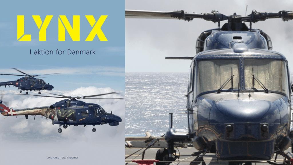Lynx i aktion for Danmark