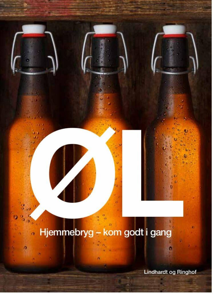 Øl, Hjemmebryg - kom godt i gang, james morton