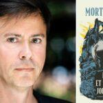 Forfatter Morten Brask om depression: Man ser verden fuldstændig forvrænget