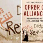 Fra slemt til meget værre. Mellemøsten 10 år efter Det Arabiske Forår. Interview med Lars Erslev Andersen