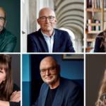 Krimimessen 2021: Mød Danmarks bedste krimiforfattere