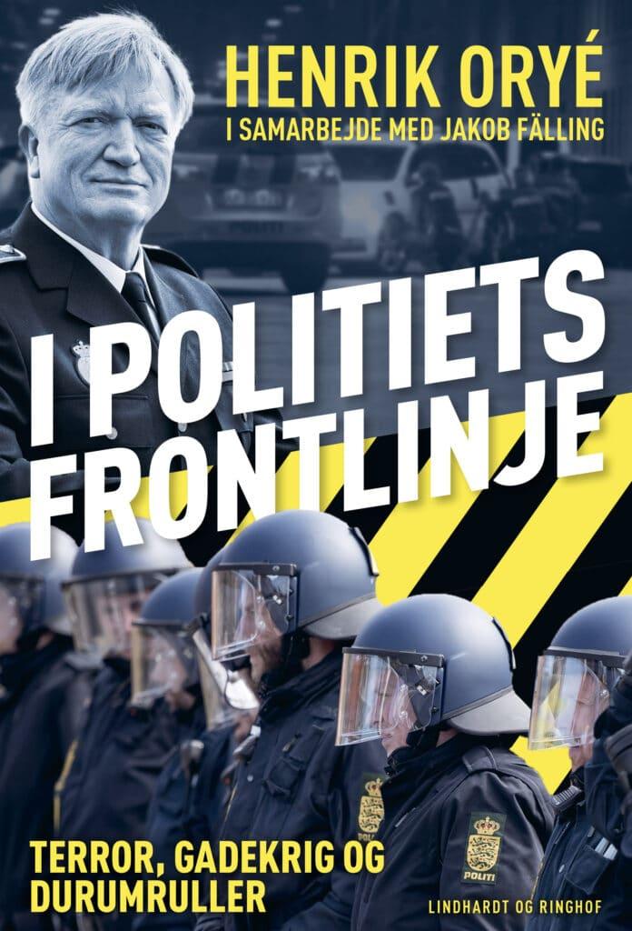 i politiets frontlinje, henrik oryé, jakob fälling