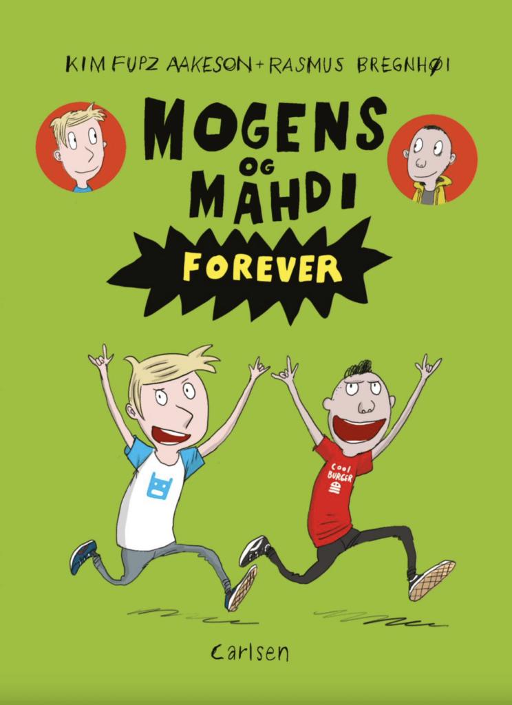 mogens og mahdi (2) - forever