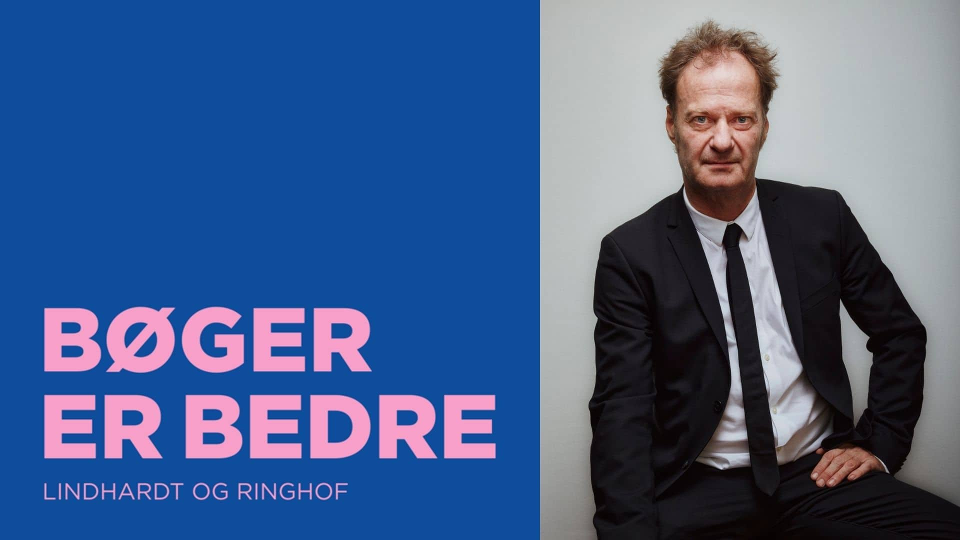 lindhardt og ringhofs 50-års jubilæum, lindhardt og ringhof, knud romer