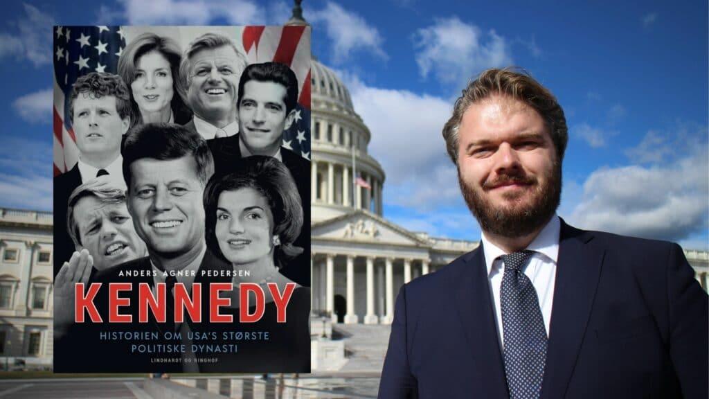 Kennedy, anders agner pedersen