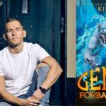 GRATIS: l næste uge kan alle børn i Danmark få Geminiforbandelsen af Kim Ace i en boghandel