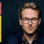 Thomas Korsgaard modtager Otto B. Lindhardt-prisen 2021