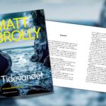 Læs i Tidevandet. Første bog i den intense Louise Blackwell-serie af engelske Matt Brolly