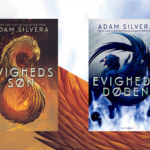 Dyk ned i Adam Silveras mørke og magiske fantasyunivers
