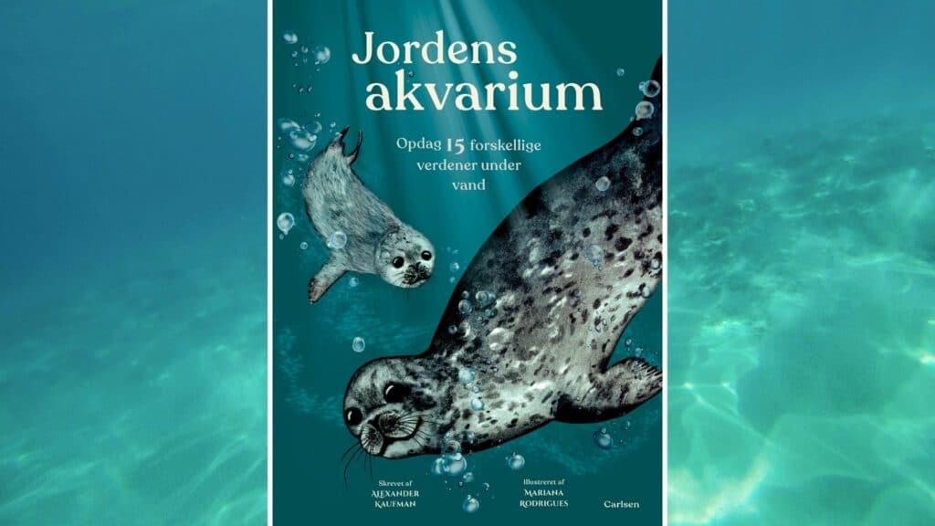 jordens akvarium, alexander kaufmann