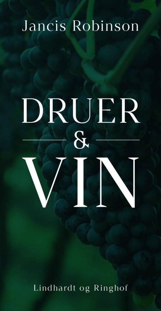 druer & vin, jancis robinson