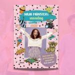 Naja Münsters vennebog. Ny, sjov bog til dit barn og deres bedste venner