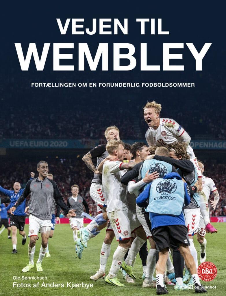 Vejen til Wembley, Anders Kjærbye, Ole Sønnichsen
