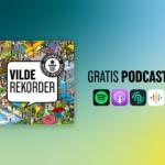 Guinness World Records 2022 som gratis podcast