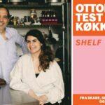 Stjernekokken Yotam Ottolenghi: Vi plyndrede skabe, skuffer og fryser