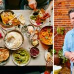 Jamie Oliver: At være sammen føles vigtigere i år end nogensinde før