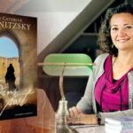 Anne-Cathrine Riebnitzsky: Min første tanke var 'Åh nej. Ikke en historisk roman!