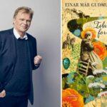 Mød Sigga Søstærk og andre islandske forbrydere i ny roman fra Gudmundsson