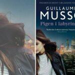 Pigen i labyrinten. Tyvstart din læsning i Mussos nye spændingsroman her