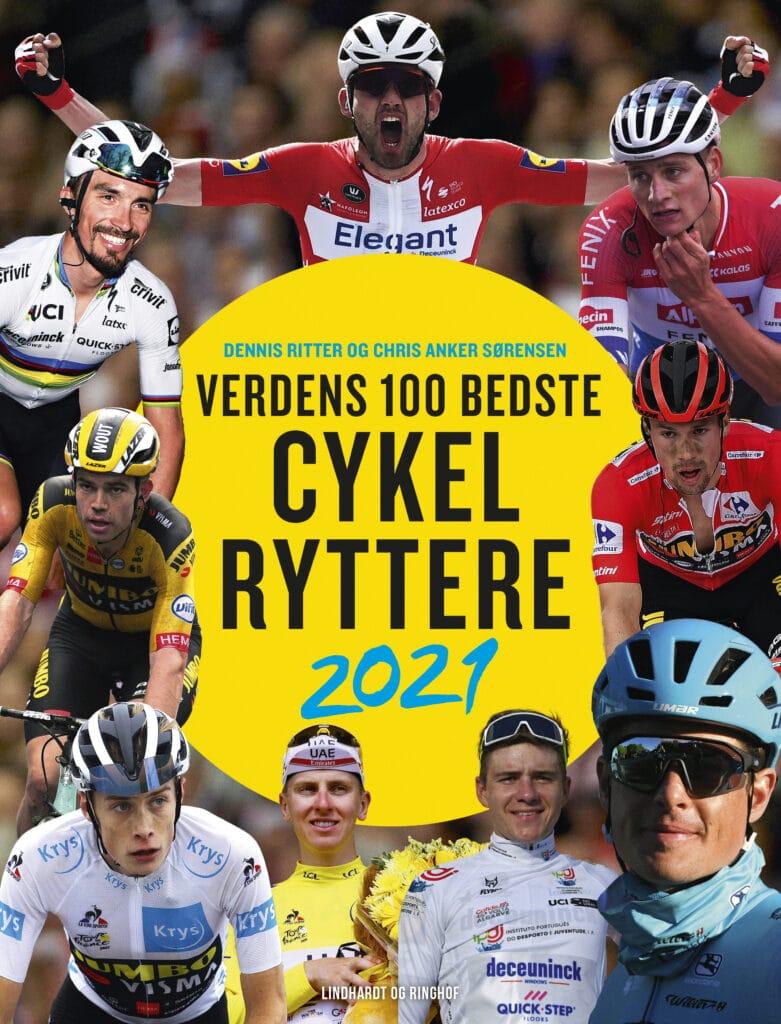 verdens 100 bedste cykelryttere 2021, dennis ritter, chris anker sørensen